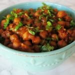 Chana Masala / Chole