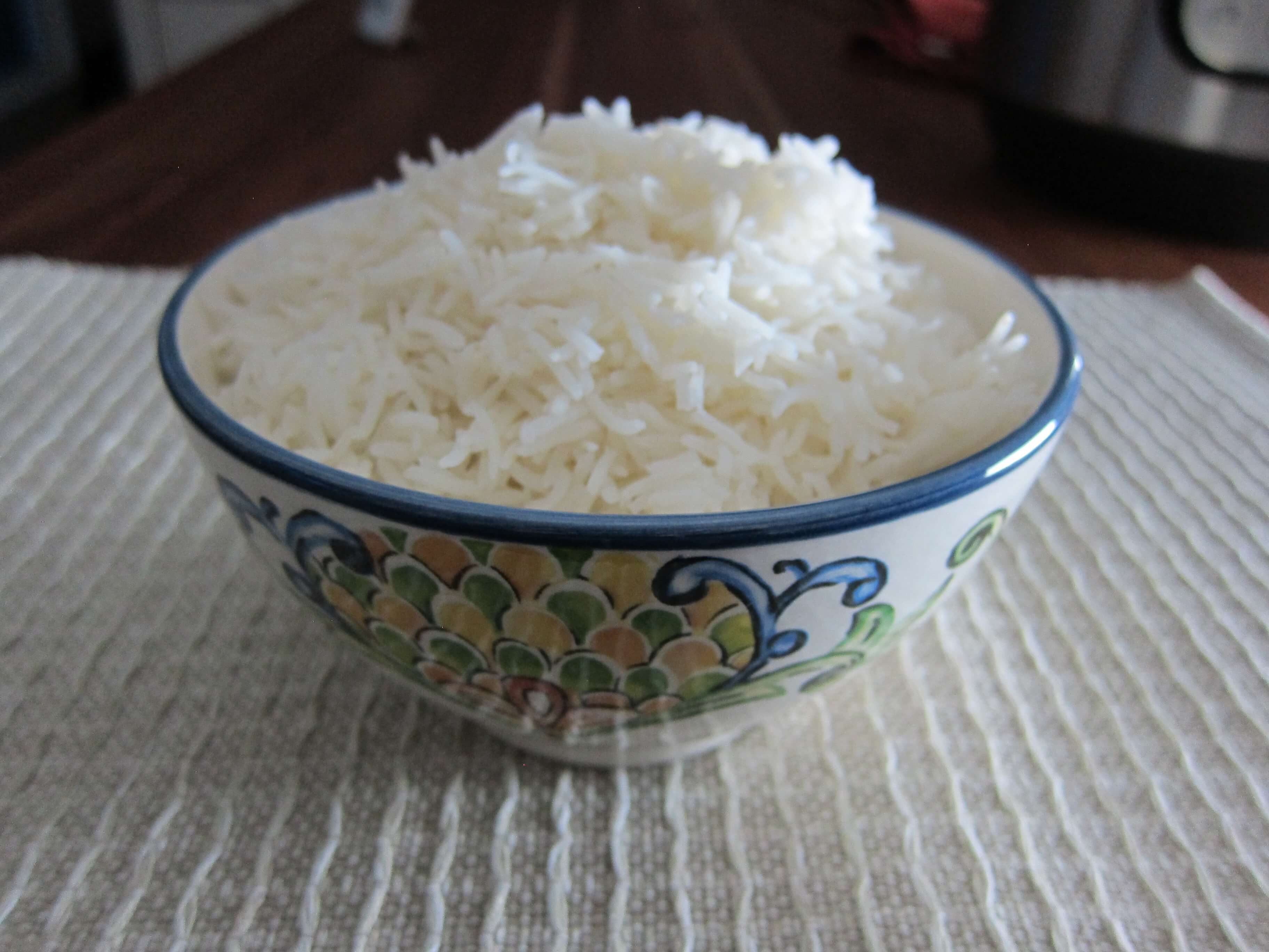 Instant Pot Rice Pot In Pot Method Paint The Kitchen Red