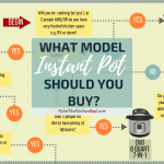 What Instant Pot to Buy L1 Paint the Kitchen Red