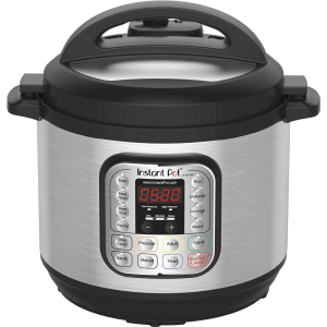 Which Instant Pot to Buy - Duo 8 quart - Paint the Kitchen Red