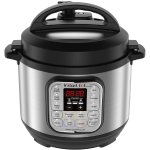 Which Instant Pot to Buy - Duo Mini - Paint the Kitchen Red