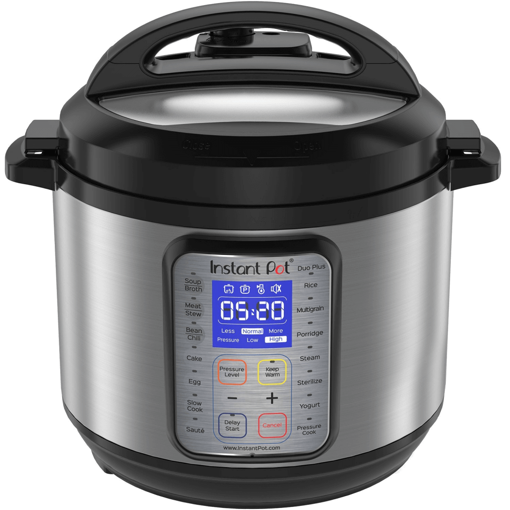 Which Instant Pot to Buy - Duo Plus - Paint the Kitchen Red