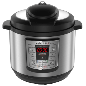 Which Instant Pot to Buy - Lux 8 quart - Paint the Kitchen Red