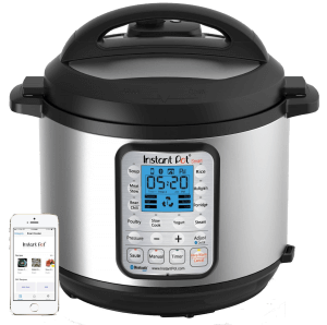 Which Instant Pot to Buy - Smart - Paint the Kitchen Red