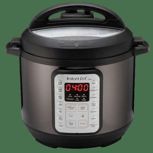 Instant Pot Viva stock image