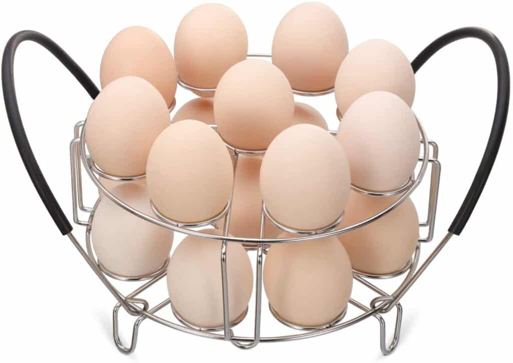 Egg steamer 18 eggs
